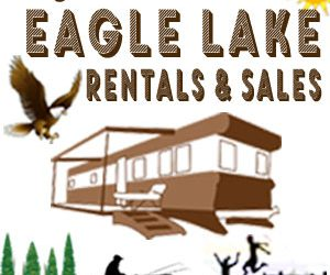 Eagle Lake Rentals and Sales