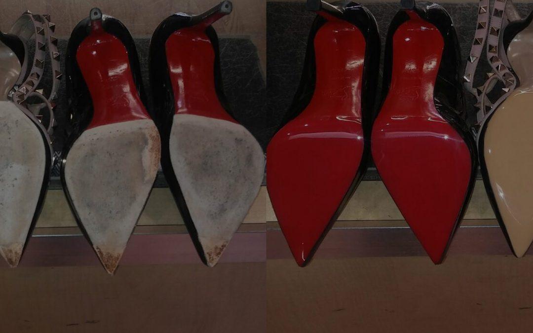 Brand Name Luxury Shoe Repair