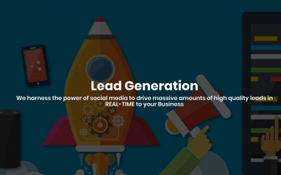 Real Time Lead Generation