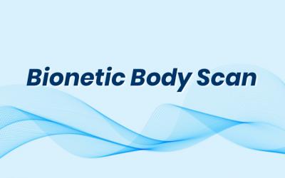 Bionetic Body Scan