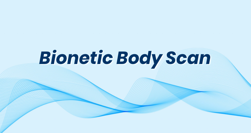 Bionetic Body Scan