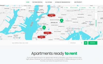 Brooklyn Apartments Rental